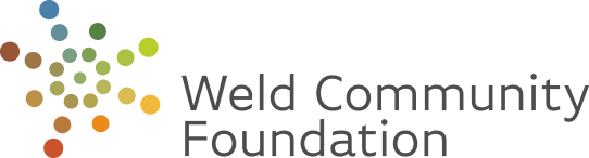 Weld Community Foundation logo