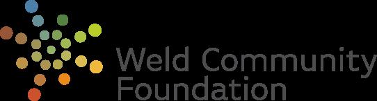 Weld Community Foundation logo