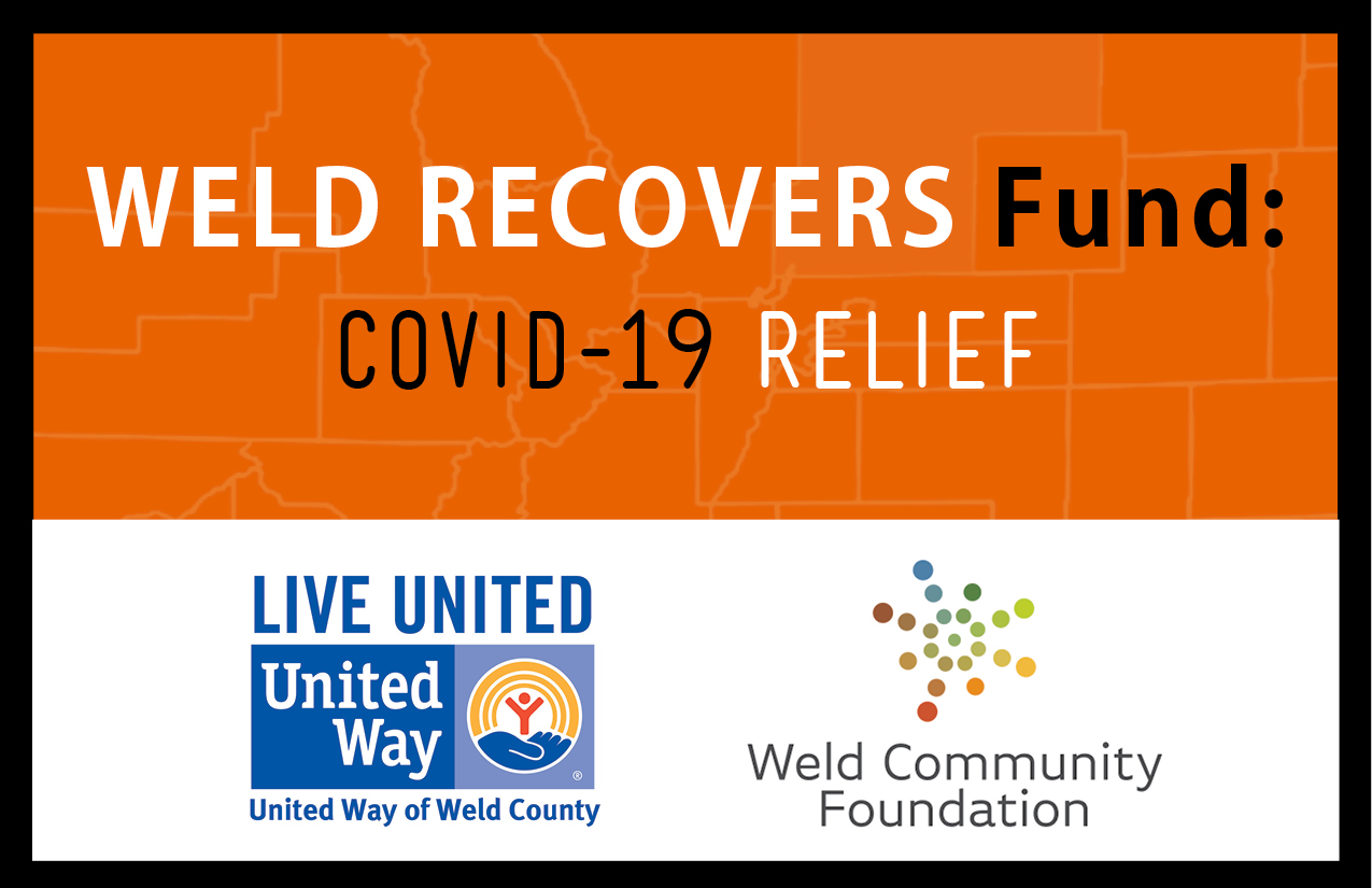 Donate to the Weld Recovers Fund